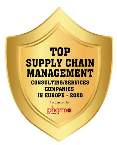 Top 10 Supply Chain Management Consulting/Service Companies in Europe - 2020