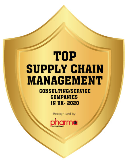 Top 5 Supply Chain Management Consulting/Service Companies in UK - 2020
